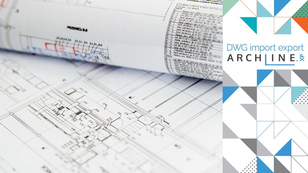 Professional articles | Blog | ARCHLine XP