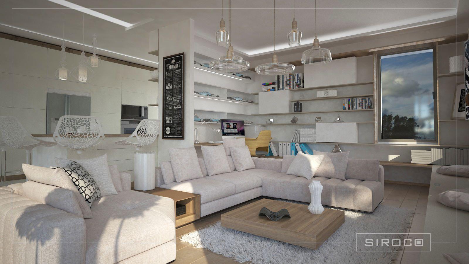 Interior design for Easy room design software