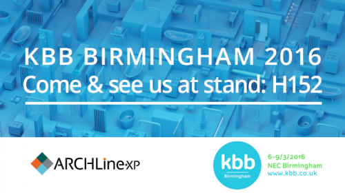 News archline xp for Kbb birmingham 2016
