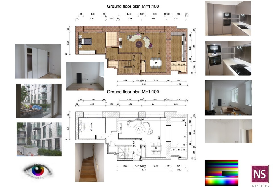 Design a bathroom online 3d - Digital Mood Board Gallery