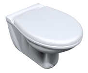 Ideal Standard toilet R3401