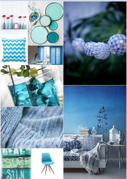 2016 Summer Mood Board Competition Winner
