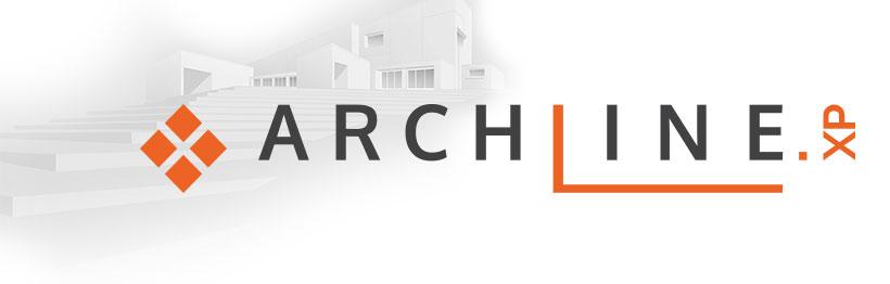 التطبيق المعمارى ARCHLine XP 2016 x64 + التفعيل