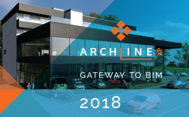 ARCHLine.XP 2018: Feature Highlights