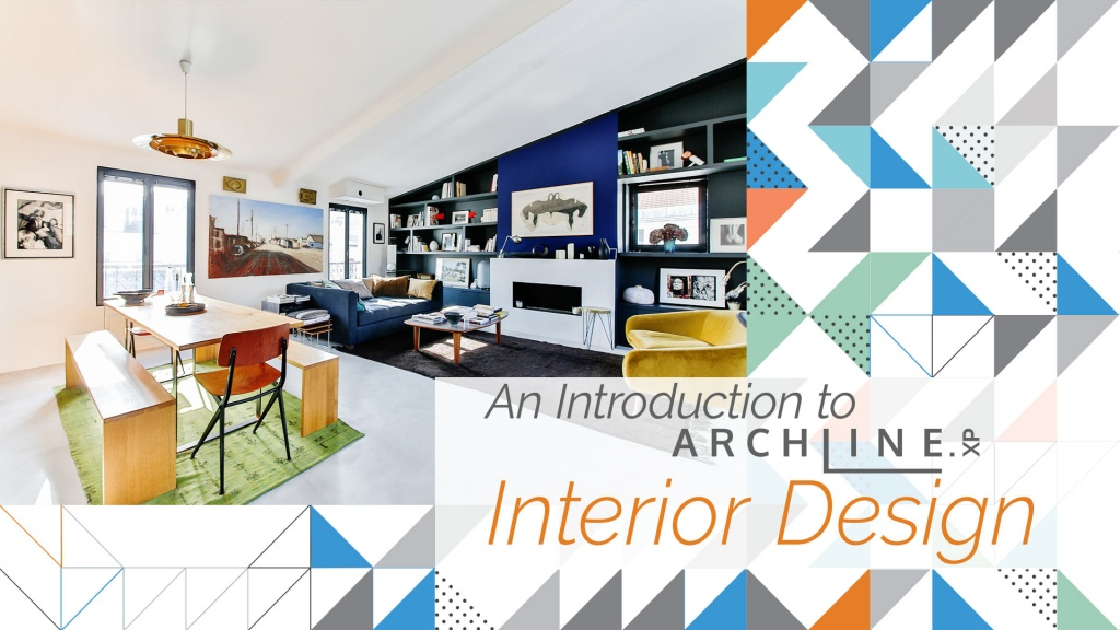 Interior Design #1 - Essentials