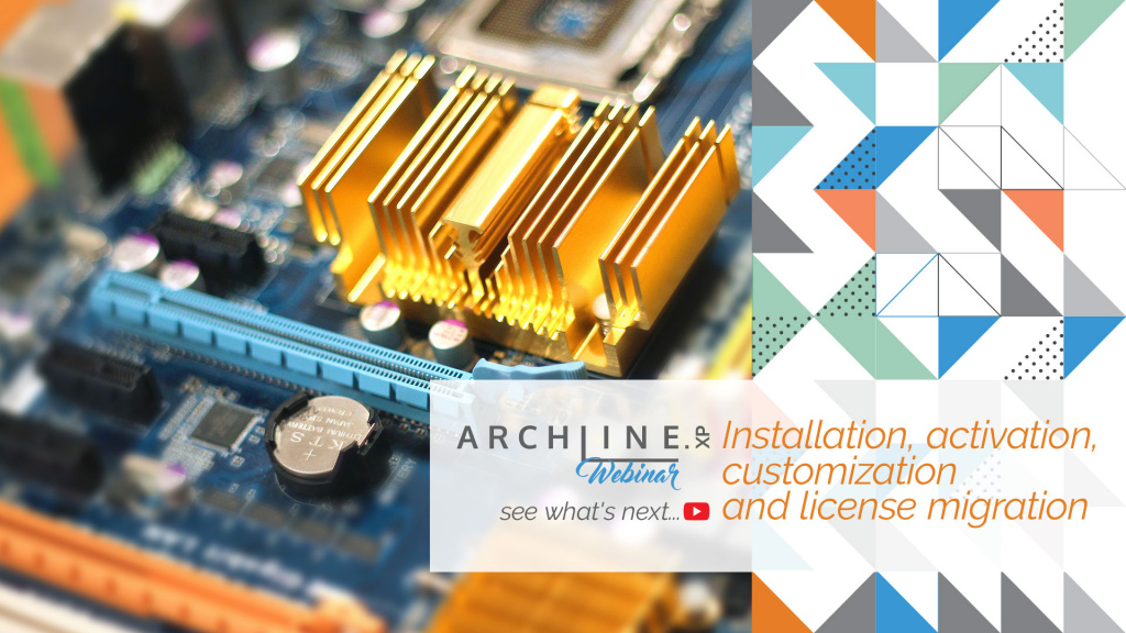 INSTALLATION, CUSTOMIZATION AND LICENSE MANAGEMENT