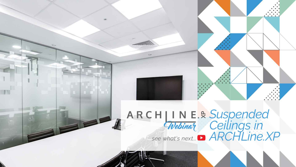 Everything about Suspended Ceilings