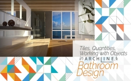 Interior Design #2 - Bathrooms