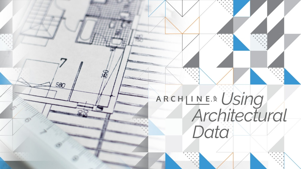 ARCHLine.XP Gateway to BIM #2